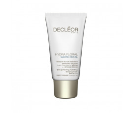 Decleor Paris Hydra Floral White Petal Skin Perfecting Hydrating Sleeping Mask 50 ml