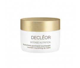 Decleor Paris Intense Nutrition Luxuriant Nourishing Lip Balm 8 g