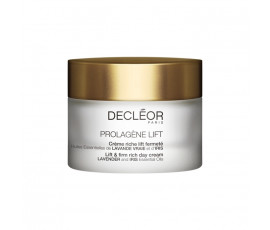 Decleor Paris Prolagene Lift Lift & Firm Rich Day Cream 50 ml