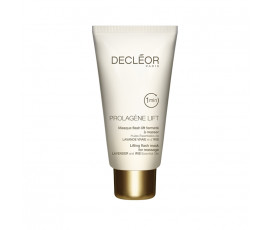 Decleor Paris Prolagene Lift Lifting Flash Mask For Massage 50 ml
