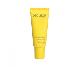 Decleor Paris Harmonie Calm Relaxing Milky Gel-Cream For Eyes 15 ml