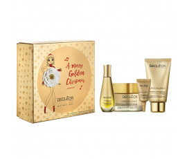 Decleor Paris A Merry Golden Christmas