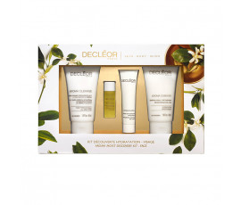 Decleor Paris Aroma Moist Discovery Set