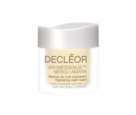 Decleor Paris Aromessence Neroli Amara Hydrating Night Balm 15 ml