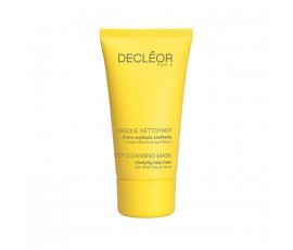 Decleor Paris Deep Cleansing Mask All Skin Types 50 ml