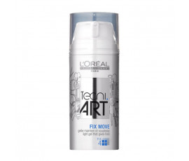 L'Oreal Tecni Art Fix Move 4 150 ml