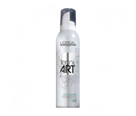 L'Oreal Tecni Art Full Volume 4 250 ml