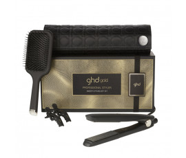 Ghd Gold Styler Styling Gift Set