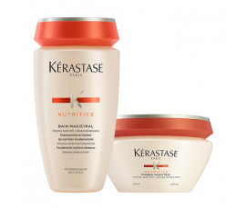 Kerastase Set Nutritive Magistral Bain + Masque