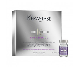 Kerastase Specifique Cure Anti-Pelliculaire Ampullen 12 x 6 ml