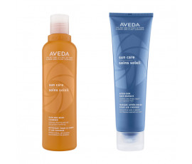 Aveda Set Sun Care Shampoo + Maske