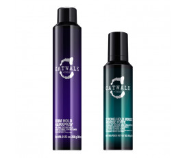 Tigi Kit Catwalk Styling + Finish
