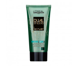 L'Oreal Tecni Art Dual Stylers Liss & Pump-Up 2 150 ml