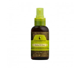 Macadamia Natural Oil Healing Oil Spray 60 ml