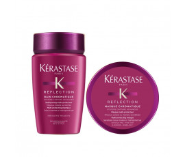 Kerastase Chromatique Set Bain + Masque