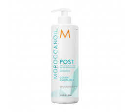 Moroccanoil Post ChromaTech Service 500 ml