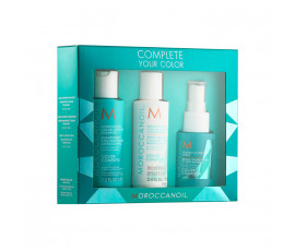 Moroccanoil Mini Set Complete Your Color