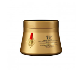 L'Oreal Mythic Oil Masque Dickes Haar 200 ml