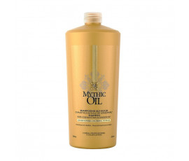 L'Oreal Mythic Oil Shampoo Feines/Normales Haar 1000 ml