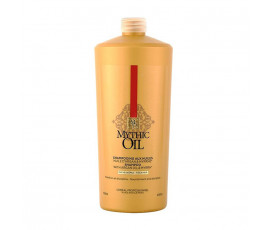 L'Oreal Mythic Oil Shampoo Dicke Haare 1000 ml