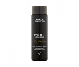 Aveda Invati Men Nourishing Exfoliating Shampoo 250 ml