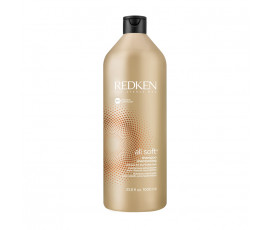 Redken All Soft Shampoo 1000 ml