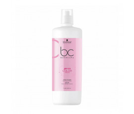 Schwarzkopf Professional BC pH 4.5 Color Freeze Conditioner 1000 ml