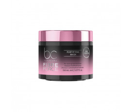 Schwarzkopf Professional BC Fibre Force Fortifying Mask 150 ml