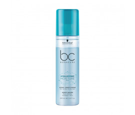 Schwarzkopf Professional BC Hyaluronic Moisture Kick Spray Conditioner 200 ml