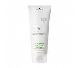 Schwarzkopf Professional BC Scalp Therapy Sensitive Soothe Shampoo 200 ml