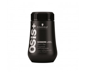 Schwarzkopf Professional OSiS+ Session Label Dust It Flex 10 g