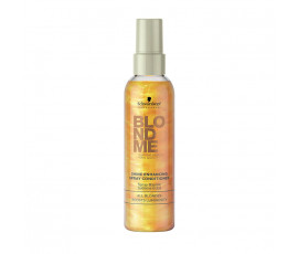 Schwarzkopf Professional BLONDME Shine Enhancing Spray Conditioner 150 ml