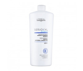 L'Oreal Serioxyl GlucoBoost Clarifying Shampoo Natural Noticeably Thinning Hair 1000 ml