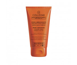 Collistar Special Perfect Tan Smart Reshaping Tanning Cream LSF15 150 ml