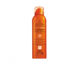 Collistar Special Perfect Tan Moisturizing Tanning Spray LSF20 200 ml