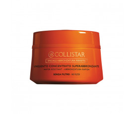 Collistar Special Pefect Tan Supertanning Concentrated Unguent 150 ml