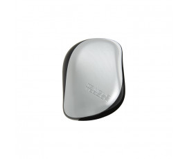 Tangle Teezer Compact Styler Silver Starlet