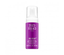 Tigi Bed Head Big Head Volume Boosting Foam 125 ml