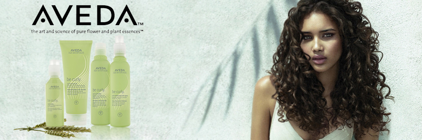 Trilab Aveda Be Curly