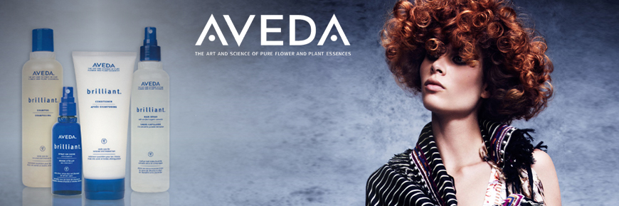 Trilab Aveda Brilliant