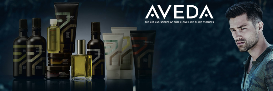 Trilab Aveda Men's Care
