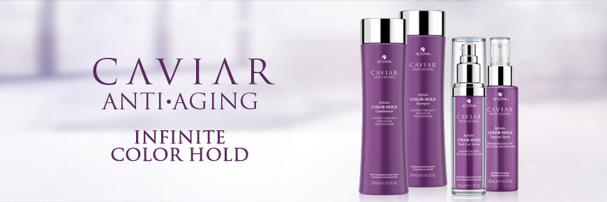 Trilab Alterna Caviar Anti-Aging Infinite Color Hold
