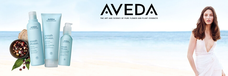 Trilab Aveda Smooth Infusion