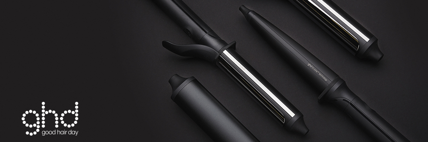 Trilab Ghd Arricciacapelli - Curling Irons - Lockenstabe