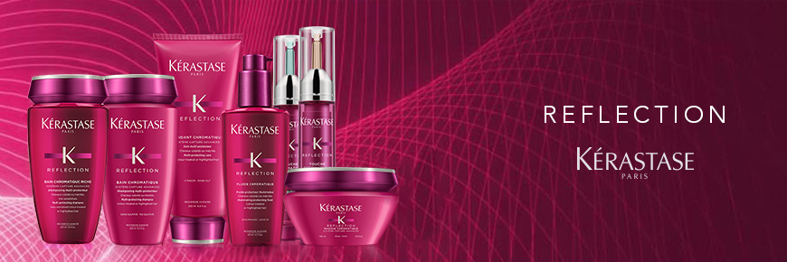 Trilab Kerastase Reflection