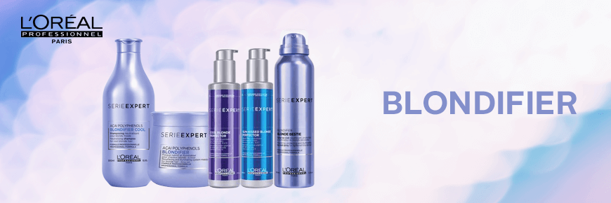 Trilab L'Oreal Professionnel Serie Expert Blondifier