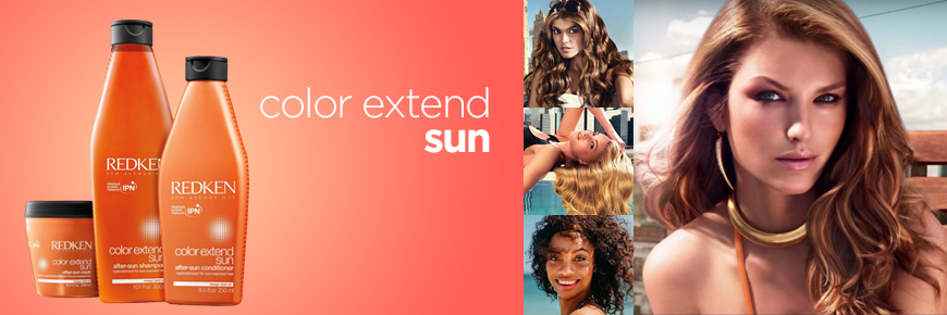 Trilab Redken Color Extend Sun