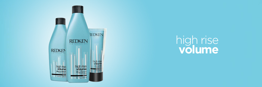 Trilab Redken High Rise Volume